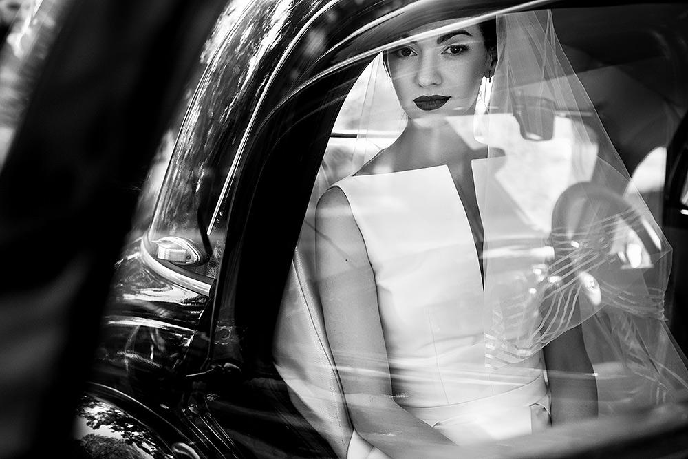 STILPUNKTE-Blog: Ein Trend in der Brautmode 2019 folgt dem Brautkleid von Meghan Markle bei ihrer Hochzeit im Mai 2018
