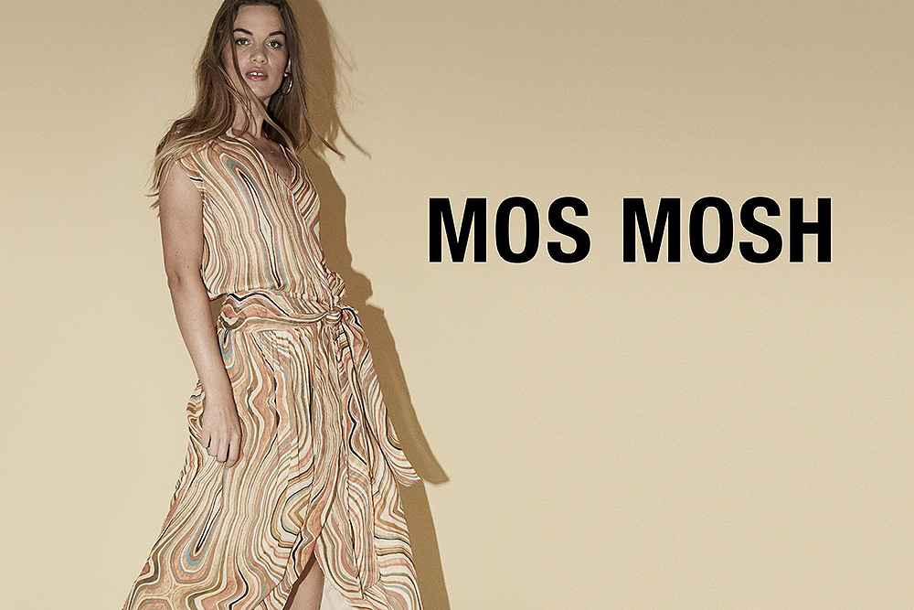 Stilpunkte-Blog: Tie Dye Motive folgen dem aktuellen Modetrend 2019, hier Mos Mosh. Gesehen bei Robert Ley: https://robert-ley.de, Hersteller: https://www.mosmosh.com