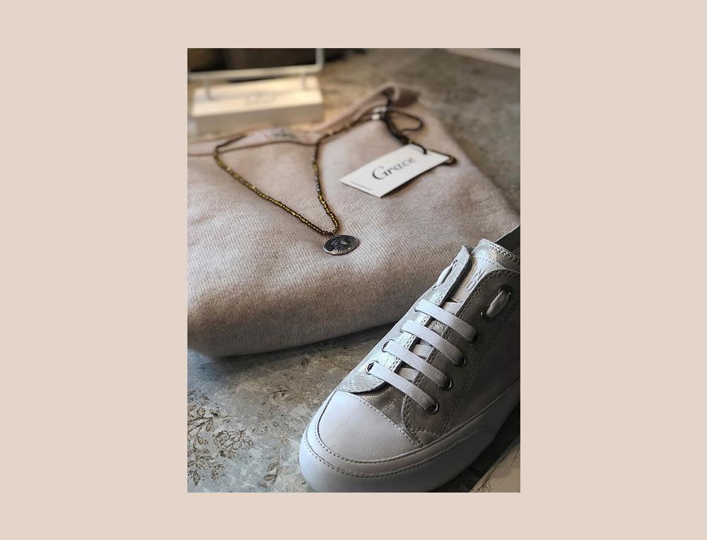 Stilpunkte-Blog: Exquisite Mode für Liebhaber im Concept Store Strandgut.