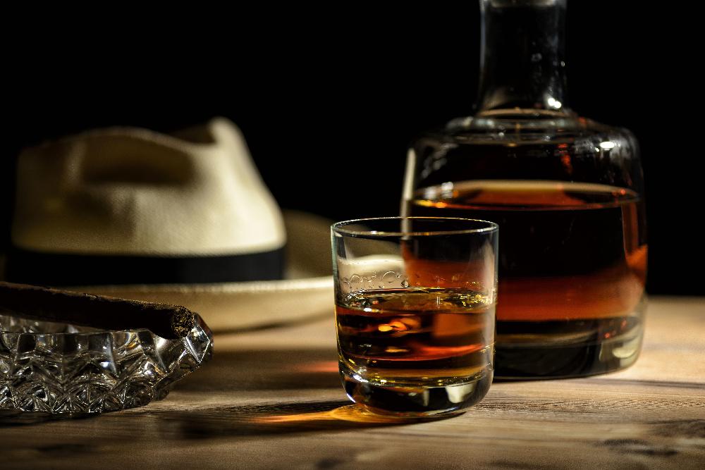 Rum, Essen und Trinken, Trend, Genießen, Stilpunkte,