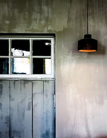 Showroom, Interieur-Design, Purismus