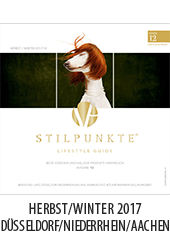 STILPUNKTE Lifestyle Guide Magazin 12