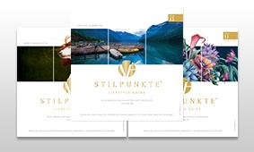 STILPUNKTE Magazine
