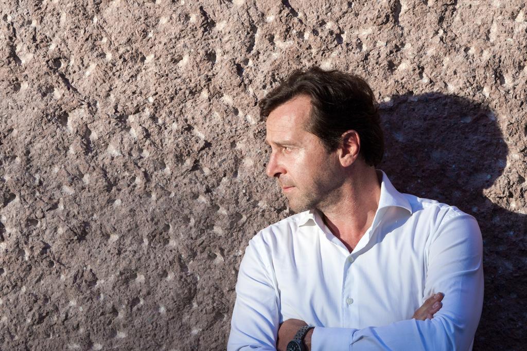 Stilpunkte-Blog: Portraitfoto Alexander Brenner