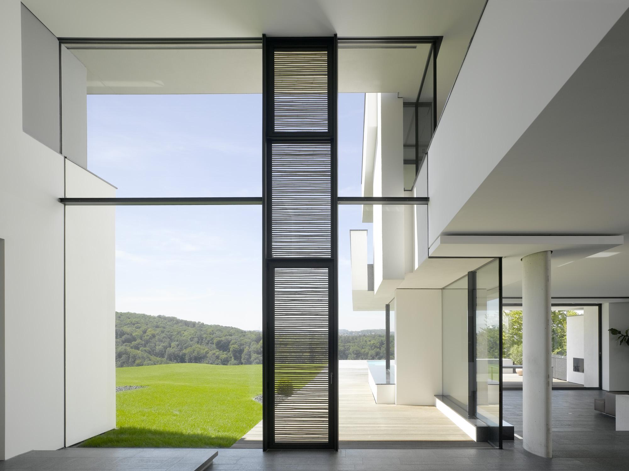 Stilpunkte-Blog: Haus am oberen Berg, Alexander Brenner, Foto: Zooey Braun
