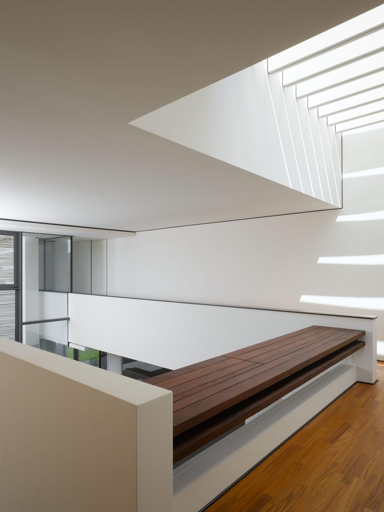 Stilpunkte-Blog: Galerie, Haus am oberen Berg, Alexander Brenner, Foto: Zooey Braun